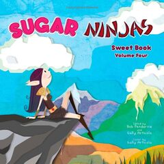 Volume 4 - Sweet
