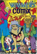 Wimmen's Comix#Issue 7