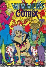 WimmensComix07