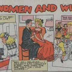 From <i>Teen-Age Romances</i> #41