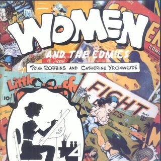<i>Women and the Comics</i> (1985)