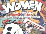 History of Women in Comic Books