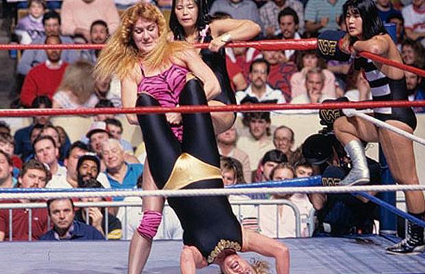 WWF Survivor Series (1987) | Womenswrestlingdatabase Wiki | Fandom