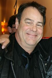 Dan Aykroyd, February 2009 - crop