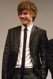 François Arnaud - TIFF 2009 cropped