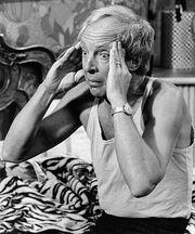 Conrad Bain Arthur Harmon Maude 1975