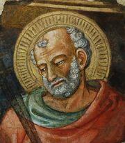 St. Jude Thaddaeus Bicci di Lorenzo OPA Florence