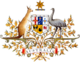 Blazone de Awstralie
