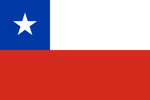 File:Flage de CHile.png