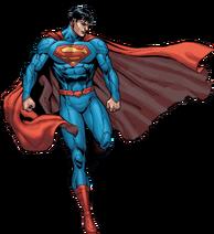 New 52 superman by mayantimegod-d9bmxht