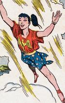 Wonder Girl Diana WWv1 107