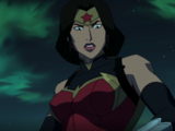 Mulher-Maravilha (Justiça Jovem)