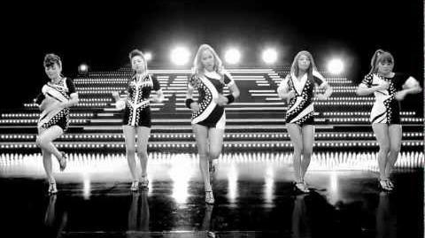 Wonder Girls (원더걸스) - Be My Baby-0