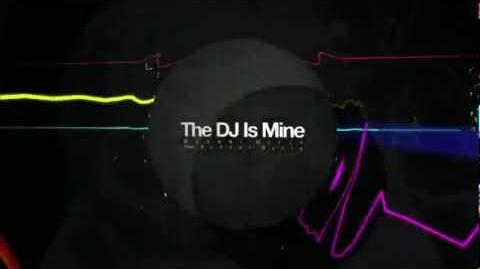 "Teaser Wonder Girls ""The DJ Is Mine"""