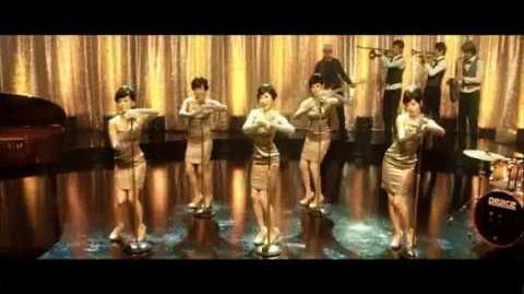 Wonder Girls (원더걸스) - NOBODY (Eng