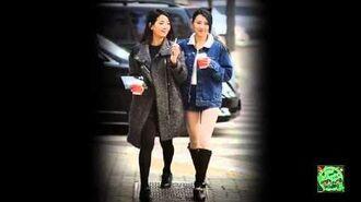 SunMi 7.- If That Was For You feat Yenny (Wonder Girls) Sub Español