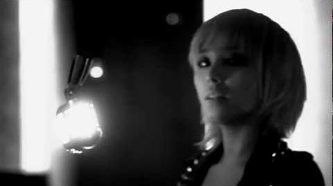 Teaser Wonder Girls (원더걸스) Be My Baby