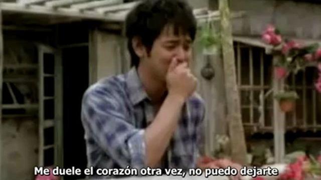 Wonder Girls 3.-It's not love Sub Español