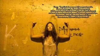 Ha tfelt(Yenny) 1.- Iron Girl ft Lim (Wonder Girls) Sub Español