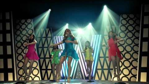 Wonder Girls (원더걸스) - Nobody ~ あなたしか見えない ~ Japanese ver