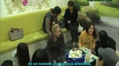 KBS Star Life Theater ep 3 Parte 1 2 Sub Español
