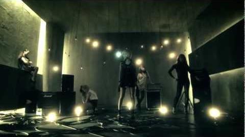 Teaser Wonder Girls (원더걸스) 2nd Album