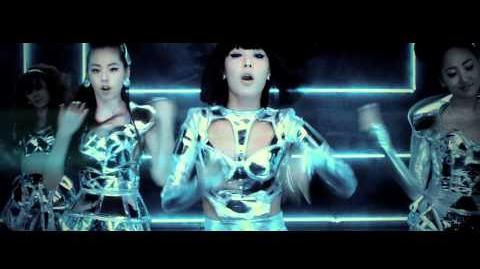 Wonder Girls - Like Money (Teaser 3)