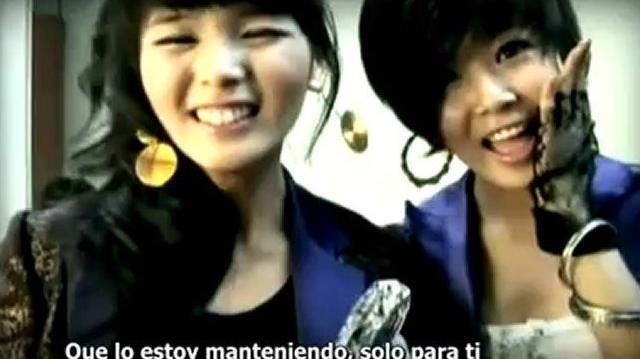 Wonder Girls 9.- Take it Sub Español-0
