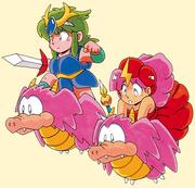 Leo & Purapril