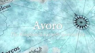 Avoro | Wonderdraft Wiki | FANDOM powered by Wikia