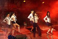 Wonder Girls-HanyangUniv 05R