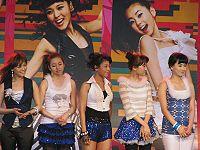 Wonder Girls Bangkok