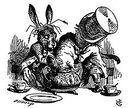 De Alice's Abenteuer im Wunderland Carroll pic 27
