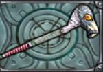 Croquet Mallet icon