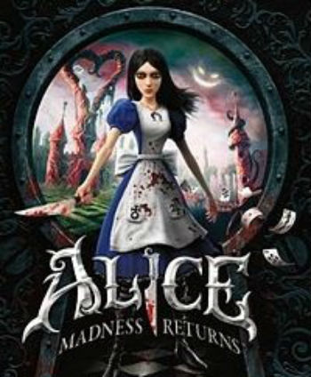 200px-Alice Madness Returns Cover 2