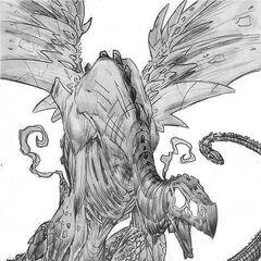 Автор: Norman Felchle, концепт-арт к American McGee's Alice