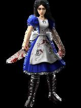 AMR Алиса в Стране чудес