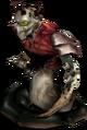 Serpent Demon