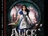 Alice: Madness Returns (Саундтрек)