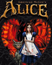 Alice American McGee's Cover