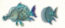 Music Fish (Yuan ShaoFeng)
