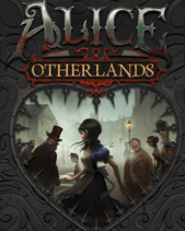 Alice Otherlands Cover