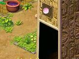 TutanKhamen's Sanctum