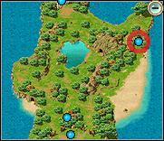 Wuma Forest location
