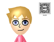 Jacob Mii