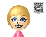 Lucy Mii