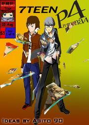 7txp4 comic cover
