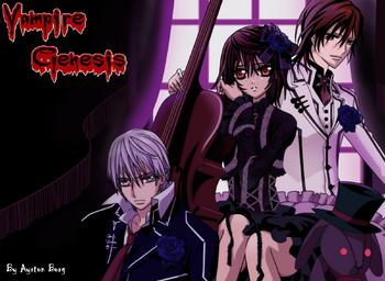 Vampire Genesis v2