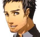 Ryotaro icon