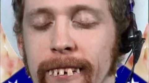 Wonder Showzen - Koby Teeth